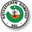 Gütezeichen Kompost, Kompost Qualität, Mitgliedschaft Bundesgütergemeinschaft