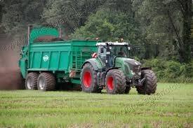Biomassehof Fuldatal, Rotenburg Kompost, Fuldatal Landwirtschaft
