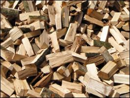 Brennholz Buche, Biomassehof Rotenburg, Getrocknetes Buchenbrennholz